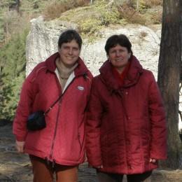 Tana a Marta - Craj2